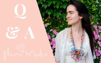 Jewelry Designer | Camille Amanda